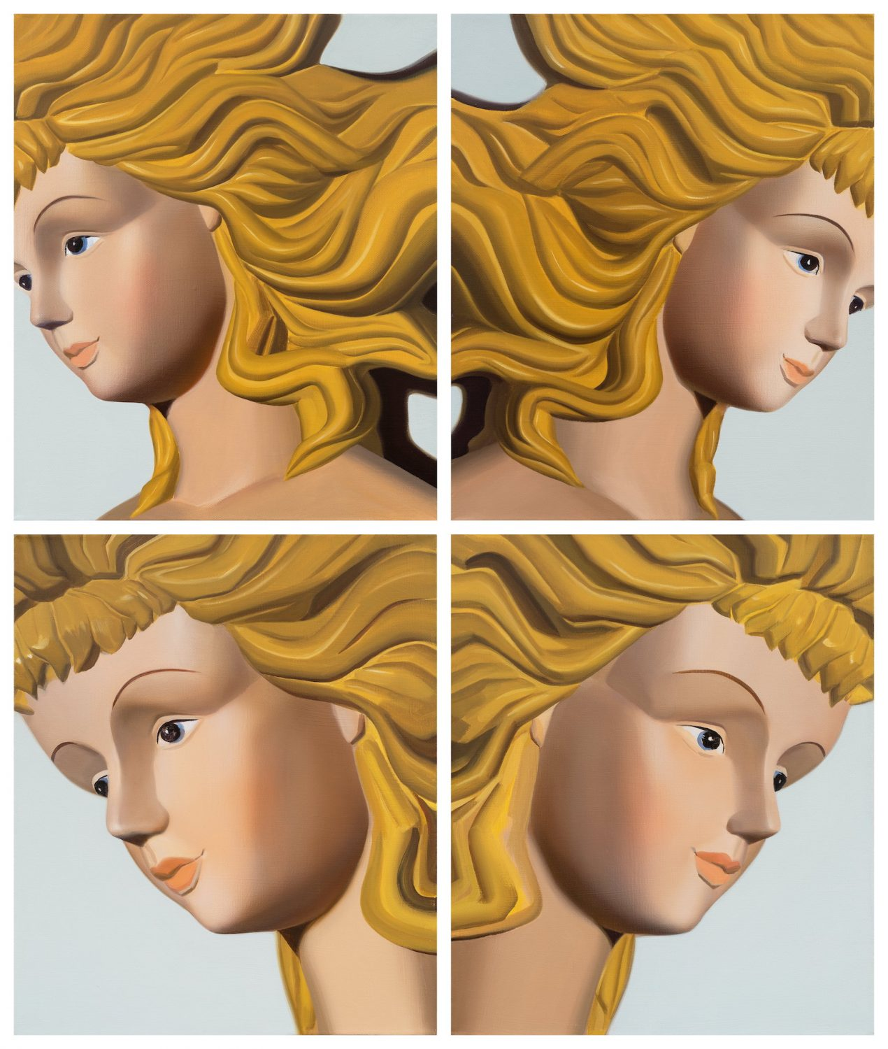 Whatchu Looking at