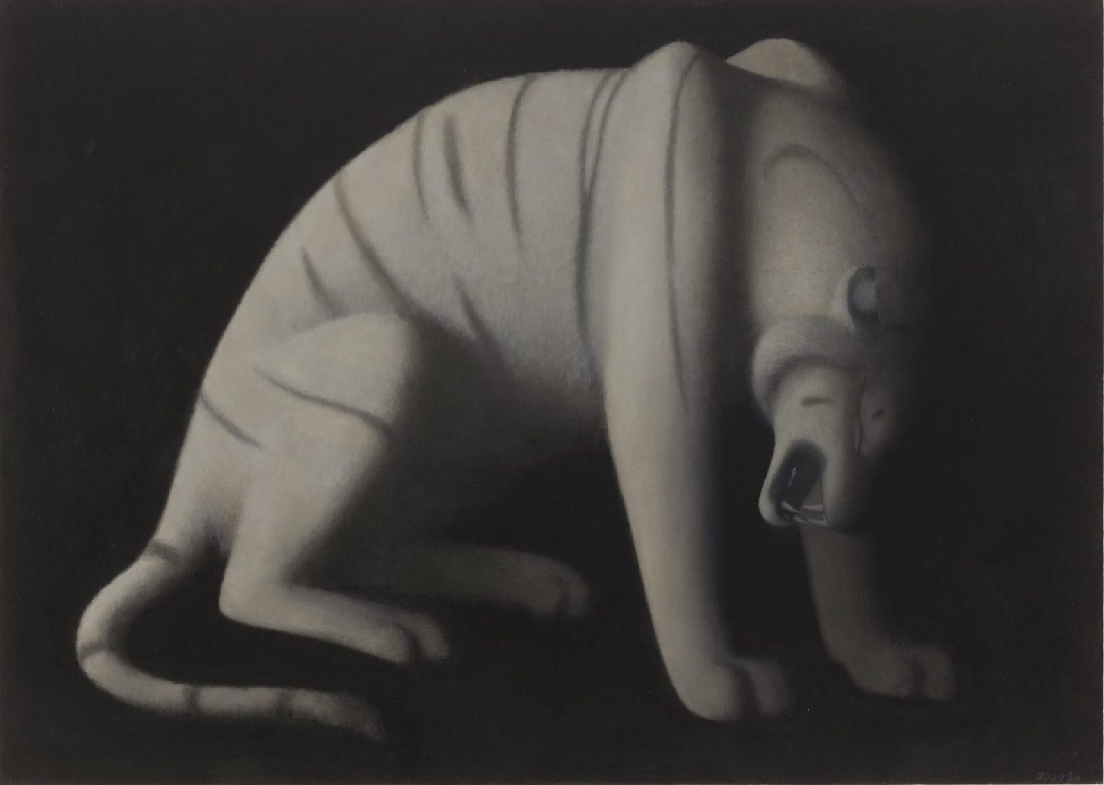 Day and Night 日與夜